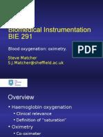 BIE291 Lecture 19