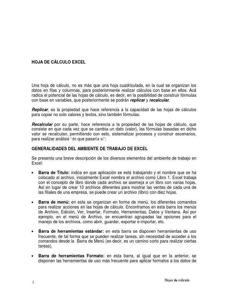 Generalidades Hoja de Calculo.pdf