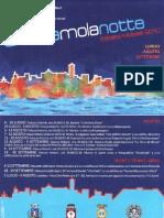 ColoriaMOLAnotte - Programma Estate Molese 2010