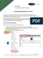 Scm Tipstricks Labeling Map Windows