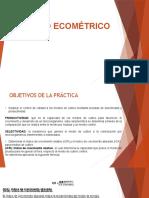 Metodo Ecometrico - Copia