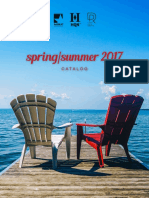 Park Row/MIRA /HQN Spring Summer 2017 Catalog