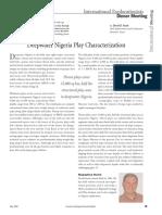 PhD_Abstract_ Deepwater Nigeria Play Characterization.pdf