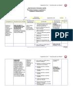 Rubrica Metodologia de La Investigacion Ingenieria Civil
