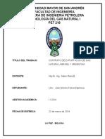 Contratos a Brasil y Argentina[1]