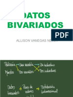 DATOS BIVARIADOS