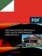 maison écologique.pptx