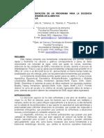 Isotermas Excel