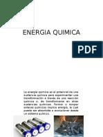 Energia Quimica