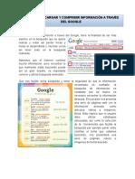 Buscar,  Descargar y Comprimir Información a Través del Google
