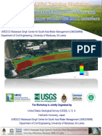 IRIC Workshop 2016-USGS UoM Flyer