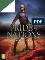 Pride of Nations Manual