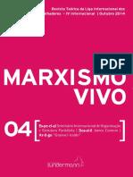 Marxismo Vivo n. 04