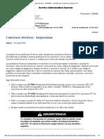 CHEQUEO A CONECTORES - RSNR9327 - C32 Motor para Tractores de Cadenas D11T.pdf
