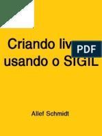 Criando Livros Usando o SIGIL - Allef Schmidt