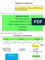 JMH Lidocaine
