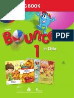 Inglés 1º Básico-Big Book