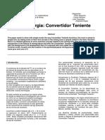 104626326 Convertidor Teniente
