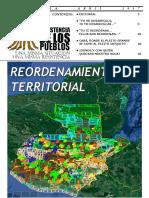 B 17 - Reordenamiento Territorial