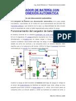 Proyectos Electronica AUTOMOTRIZ