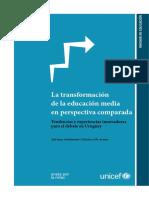 Transformaciones Web