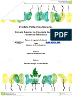 Eco Indica Dor