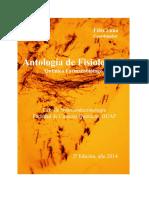 1 Antologia Fisiologia I Segunda Edicion