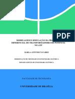Simulacao Protecao Deiferencial Transformadores Potencia no ATP.pdf