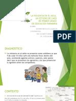 LA VIOLENCIA EN EL AULA MOD 2.pptx