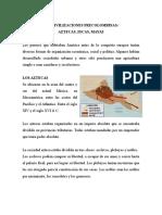 LAS CIVILIZACIONES PRECOLOMBINAS.docx