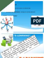 Expo e Learning
