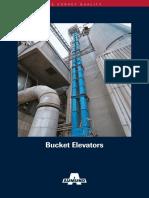 Bucket Elevators 150520