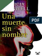 Una Muerte Sin Nombre - Patricia Cornwell