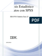 Manual SPSS 20