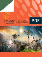 Libro Solar Baja