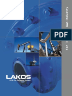 LS 646 Oil Gas Application Brochure