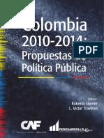 Fedesarrollo-Colombia-2010-2014.pdf