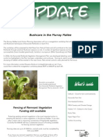 Autumn 2009 Mallee Update Newsletter, Murray Mallee Local Action Planning