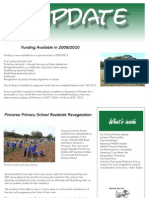 Winter 2009 Mallee Update Newsletter, Murray Mallee Local Action Planning