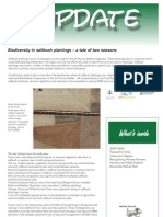 Spring 2009 Mallee Update Newsletter, Murray Mallee Local Action Planning