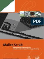 Mallee Scrub Brochure