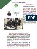 Brasil – Quem FISCALIZA o USO de Arma de Uso Restrito