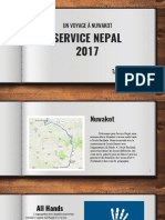 explore nepal french presentation