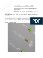 Getting Started With the Aircrack-Ng Suite of Wi-Fi Hacking Tools