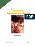 etnografia y sus metodos Atkinson.pdf