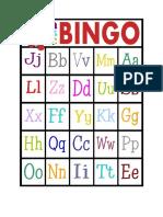 bingo card.docx