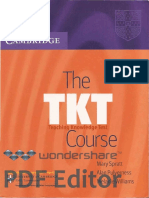 The TKT Course.pdf