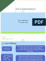Dupuytren's Contracture