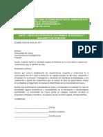Anexo 4. Carta de Aceptacion de Terminos