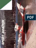 Sport Aviation Set-1975